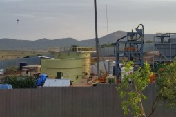 Image of APT TriTank Modular Knelson and CIL Plant for gold recovery in Tanzania